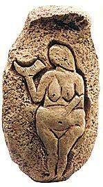 Venus från Laussel
