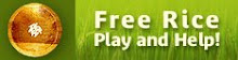 "<a href=""http://www.freerice.com"">Play Free Rice</a>"