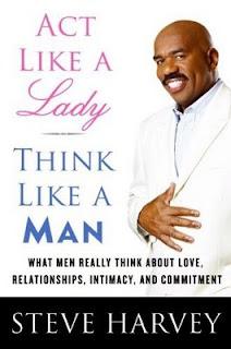 ed524a4eac2e4 Fly Read <br/> Act Like a Lady, Think Like a Man