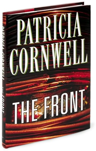 The Front, by Patricia Cornwell