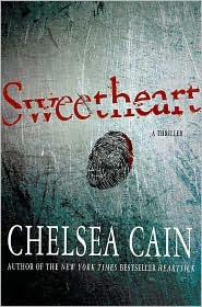 Review: Sweetheart, by Chelsea Cain
