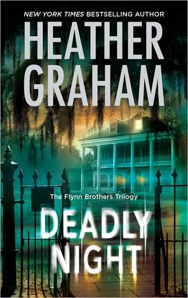 Review: Deadly Night by Heather Graham