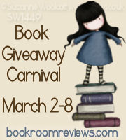 Book Giveaway Carnival March 2-8