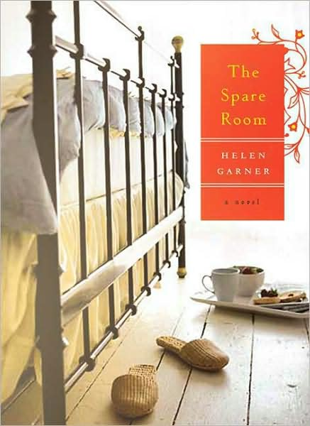 Review: The Spare Room by Helen Garner
