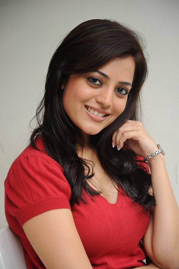 Cute South Indian Nisha Agarwal Stylish Photo Shoot