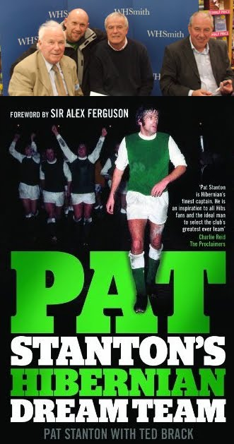 The Scottish Football Blog: Book Review: Pat Stanton's