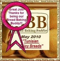 Bread Baking Buddies