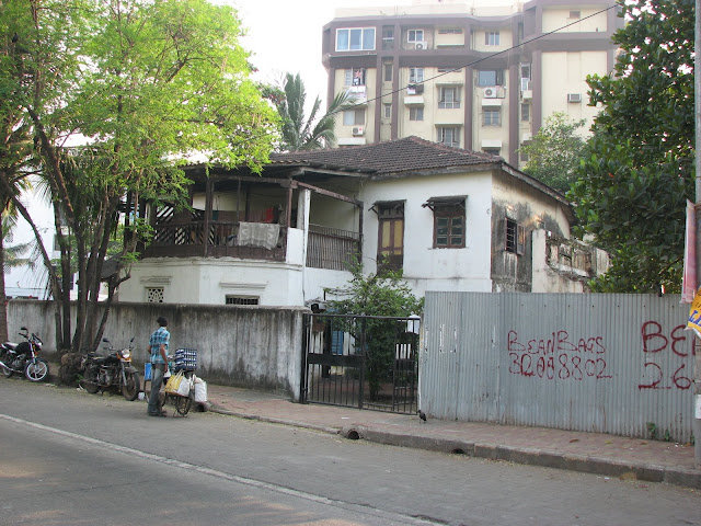 Nazneen Bakery in Seven Bungalows