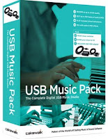 USB Music Pack