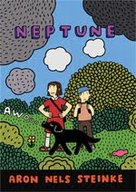 NEPTUNE (Sparkplug/Tugboat Press)