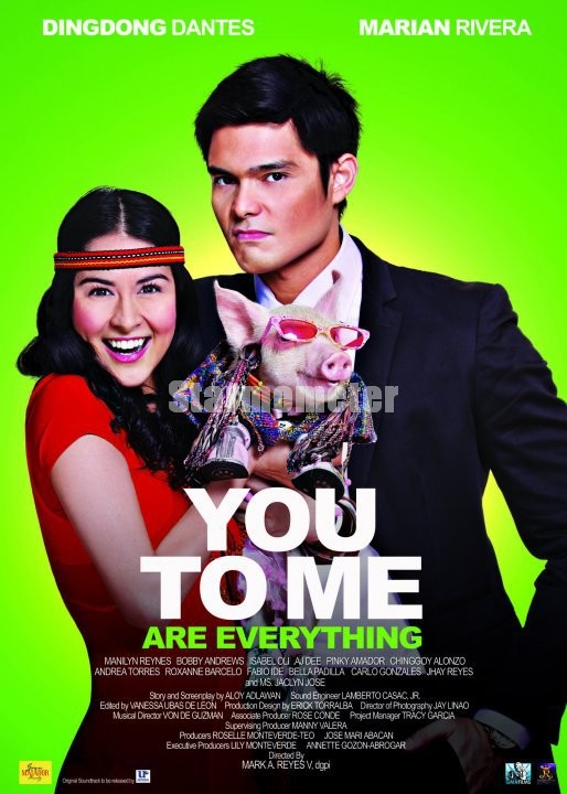 You To Me Are Everything - Best Pinoy Movies Online  New -6467