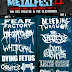 California Unites As One with its Fourth Annual Metal Fest