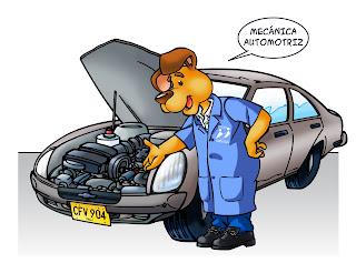 Auto Mecanica Automotriz
