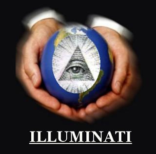Resultado de imagem para olho illuminati