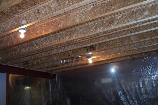 Suspended Ceiling Basement Ceiling Finishing Ideas