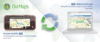 fe5a7b5cb11 Desde que Nokia anunciara que iba a ofrecer los servicios de Ovi Maps de  forma gratuita se han producido más de 3 millones de descargas.
