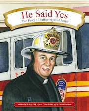 He Said Yes, The Story of Father Mychal Judge