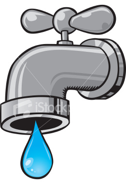Black Water Coming Out Of Kitchen Faucet