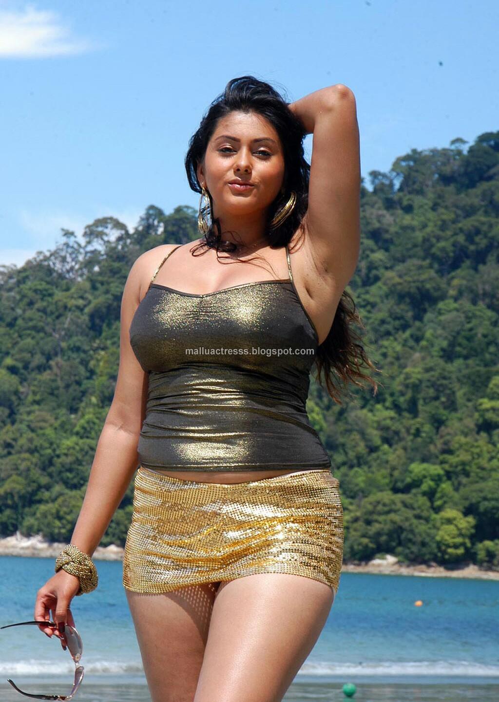 Malayalam Actress Actress Namitha Hot Photos,Wallpapers-3867