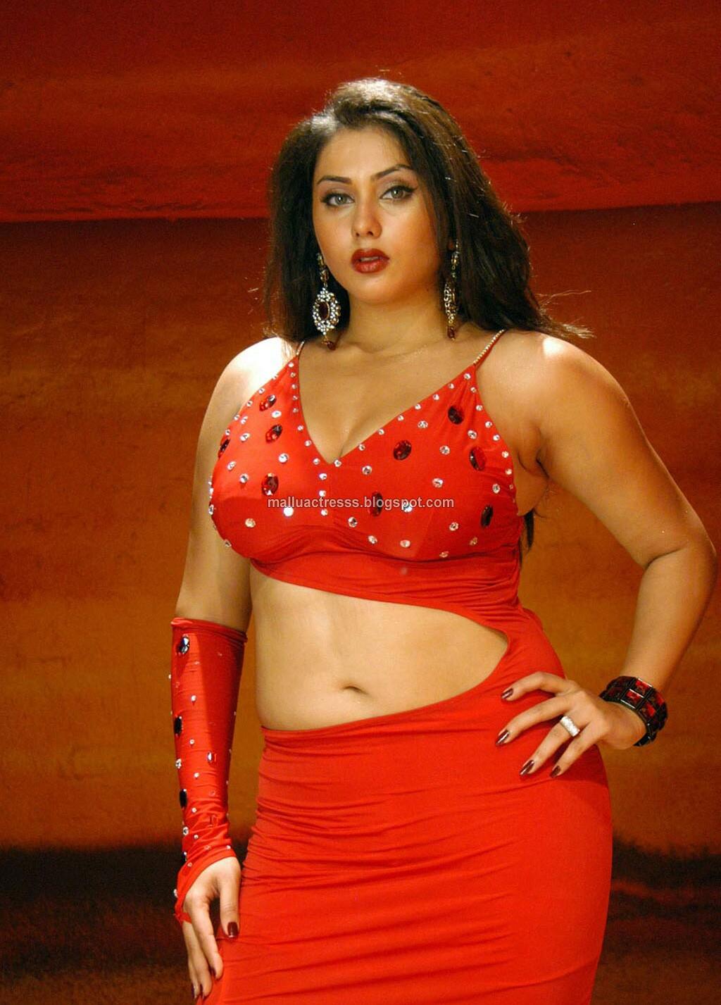 Malayalam Actress Actress Namitha Hot Photos,Wallpapers-3663