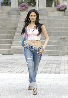 Tamanna in Jeans Photos