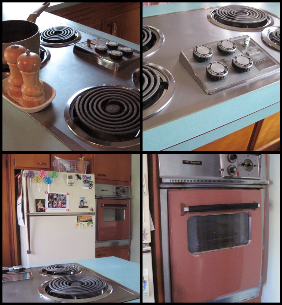 Sears Kitchen Appliances Combo