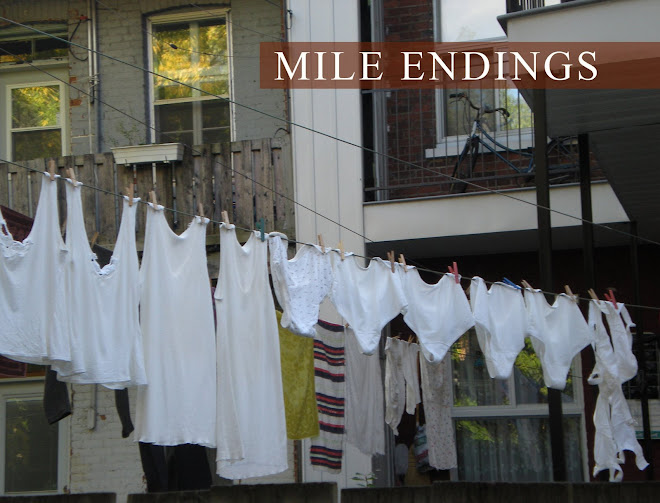 Mile Endings