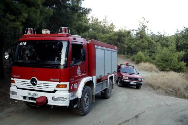 Αποτέλεσμα εικόνας για Πυροσβεστικού Κλιμακίου Σκοπέλου,