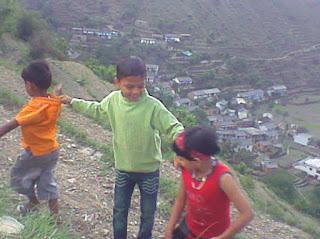 पहाड़ : धार्मिक आस्था के शिखर