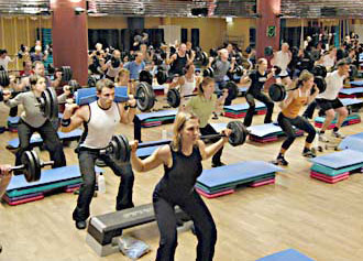 Bodypump 87 choreography / Best vacation package deals online