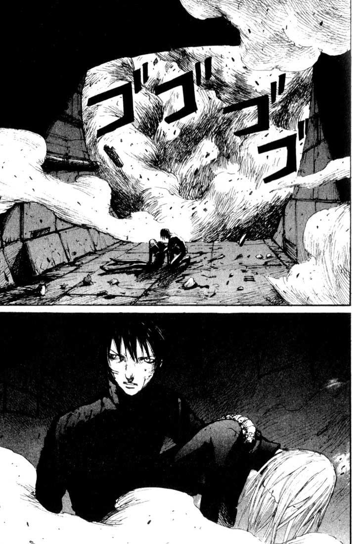 Blame! chapter 38 trang 43