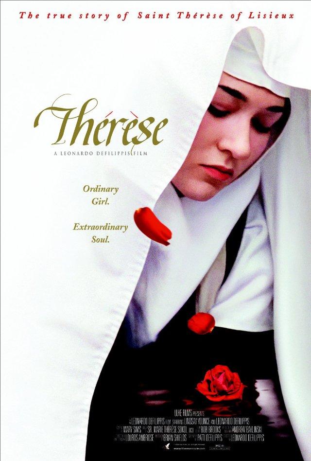 Filme Santa Teresinha