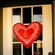 Door to My Heart.. Well the Window Screen to My Heart