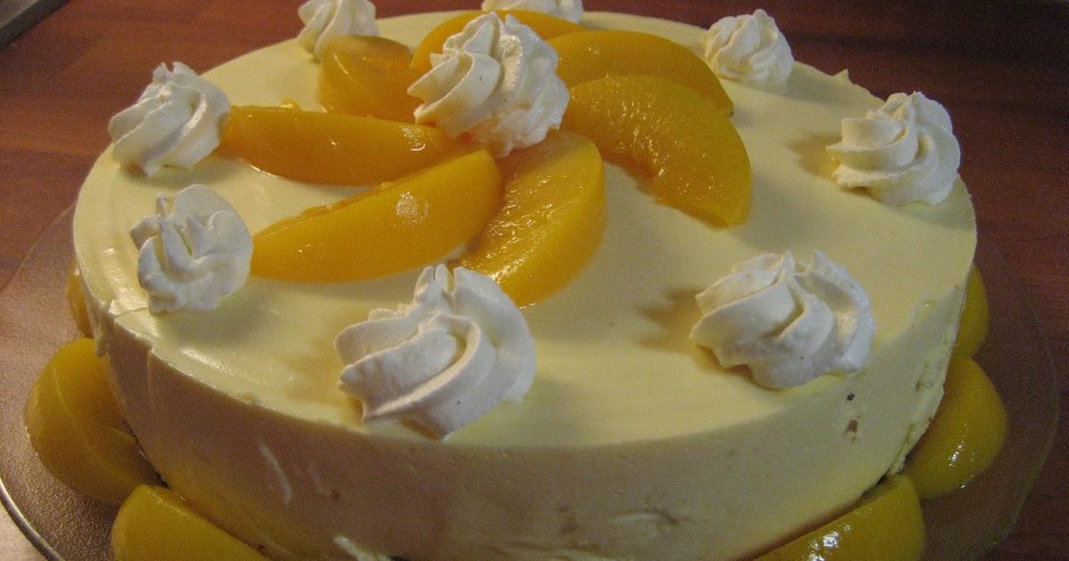 Mango Piimäkakku