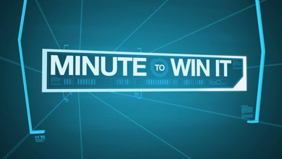 minute to win it template