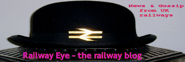 Railway Eye - the railway blog