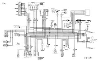 honda xl 600 wiring diagram honda hornet 600 wiring diagram honda hornet wiring diagram