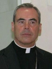 Obispo de Málaga