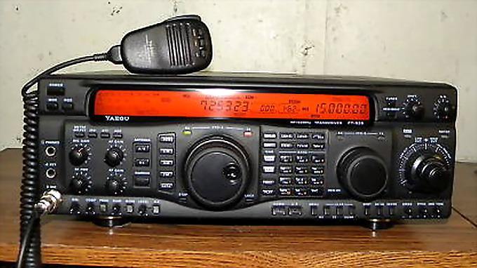 Rf Circuits Yaesu Ft 920 Hf Transceiver