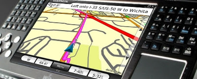jkkmobile: GPS navigation with UMPC just got cheaper