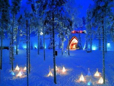 Casa Babbo Natale Rovaniemi Finlandia.Finlandia A Rovaniemi A Casa Di Babbo Natale Viaggi E Vacanze