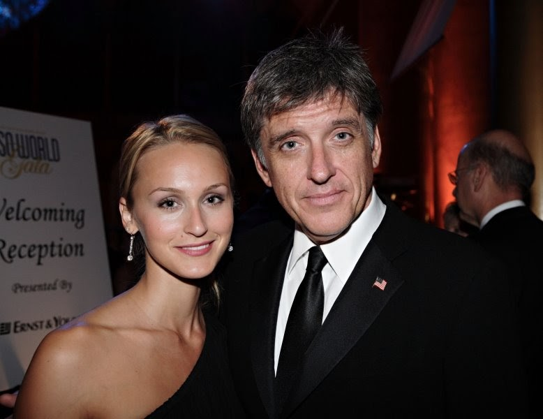 All About Hot Trends: Craig Ferguson Married