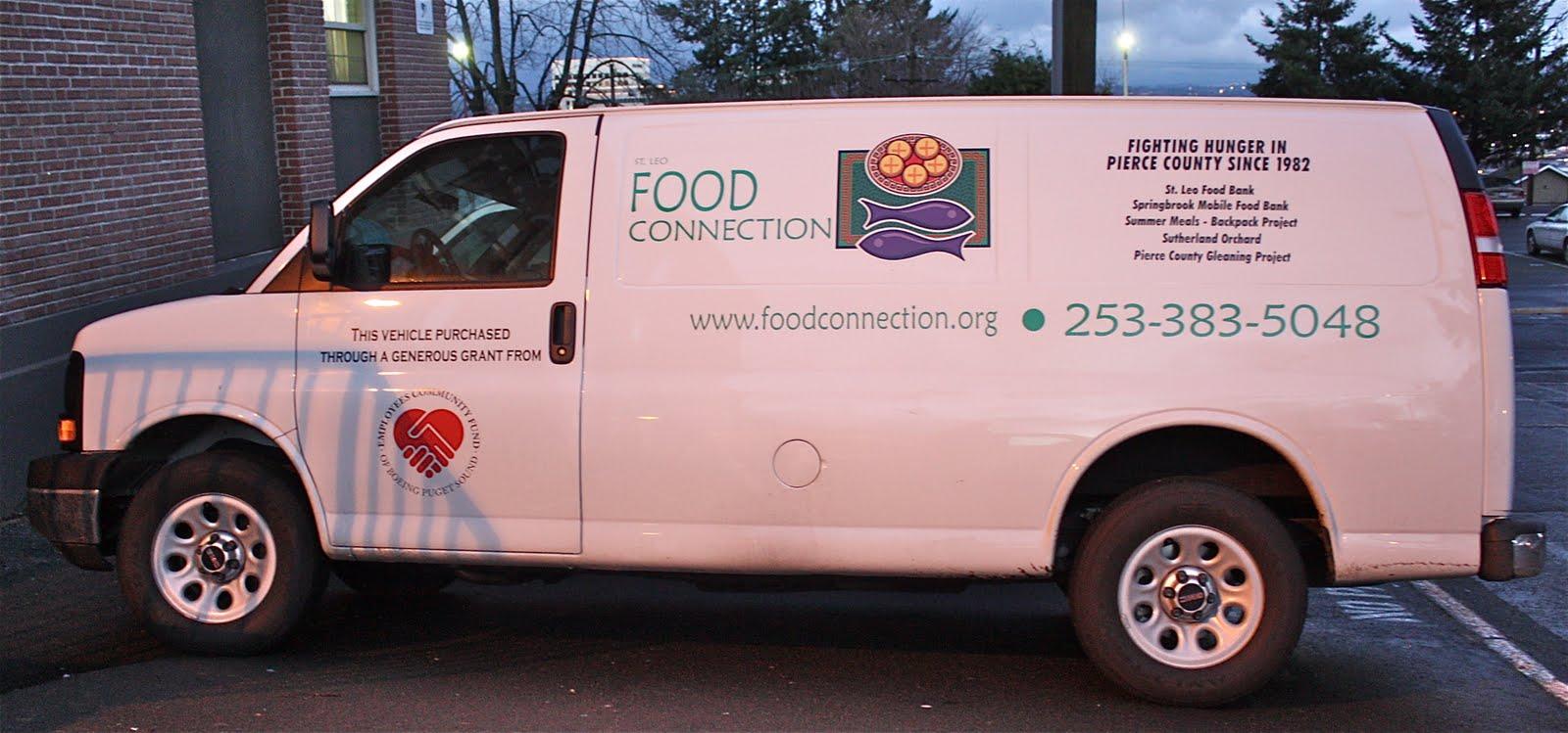 Emergency Food Network Washington