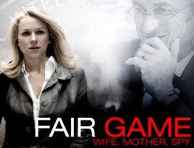 Fair Game Film