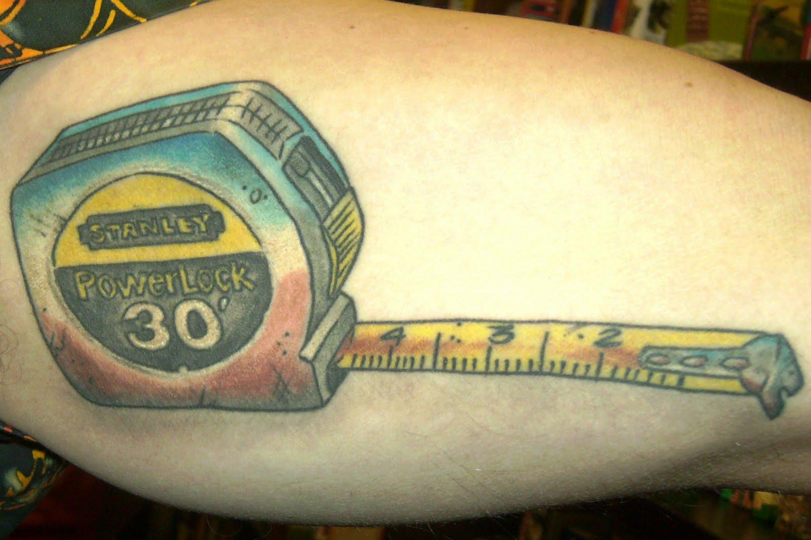 bb8975814 Tattoosday (A Tattoo Blog): Tattoosday Goes to Hawai'i: Scott Shares ...