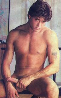 Mike henson gay porn star