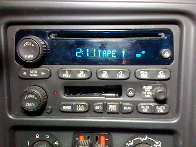 How to hack an aux input into a delco tape deck for 10 heres my radio sciox Gallery