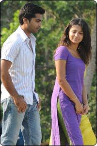 Hot Trisha: Vinnai Thaandi Varuvaaya photos