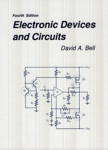 electronic circuit analysis textbook pdf