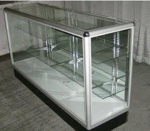 Glass Door Malaysia Aluminium Amp Glass Display Case
